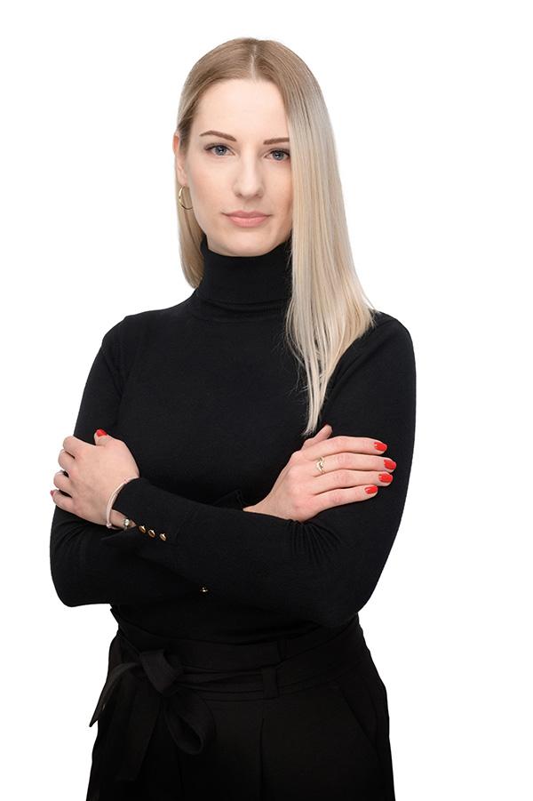 Anna Jarniewska