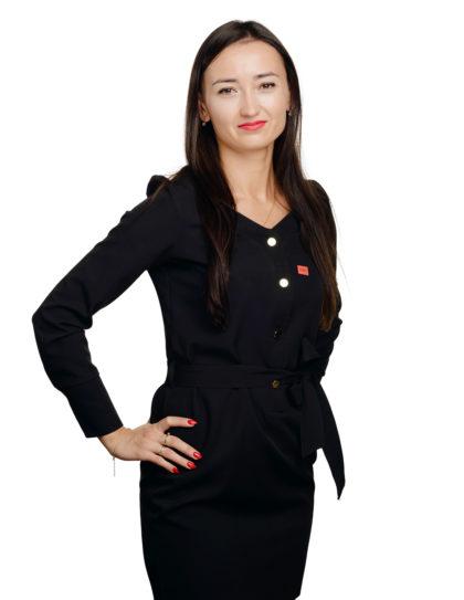 Agnieszka Rojewska - instruktor przedłużania rzęs - Koszalin