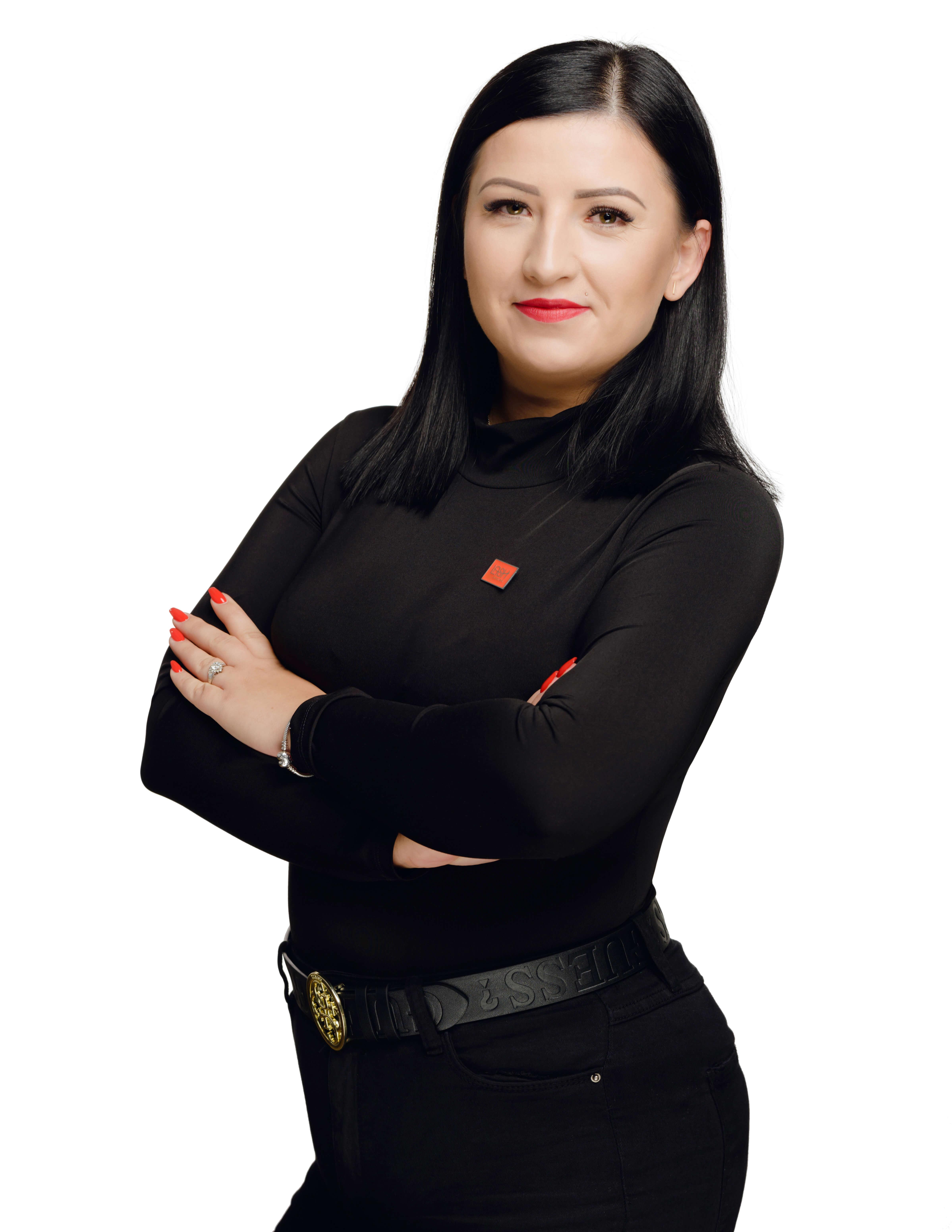 Sandra Jagiełło
