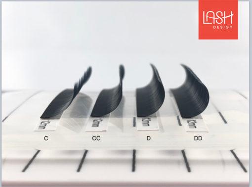 Profila rzęs Lash Design