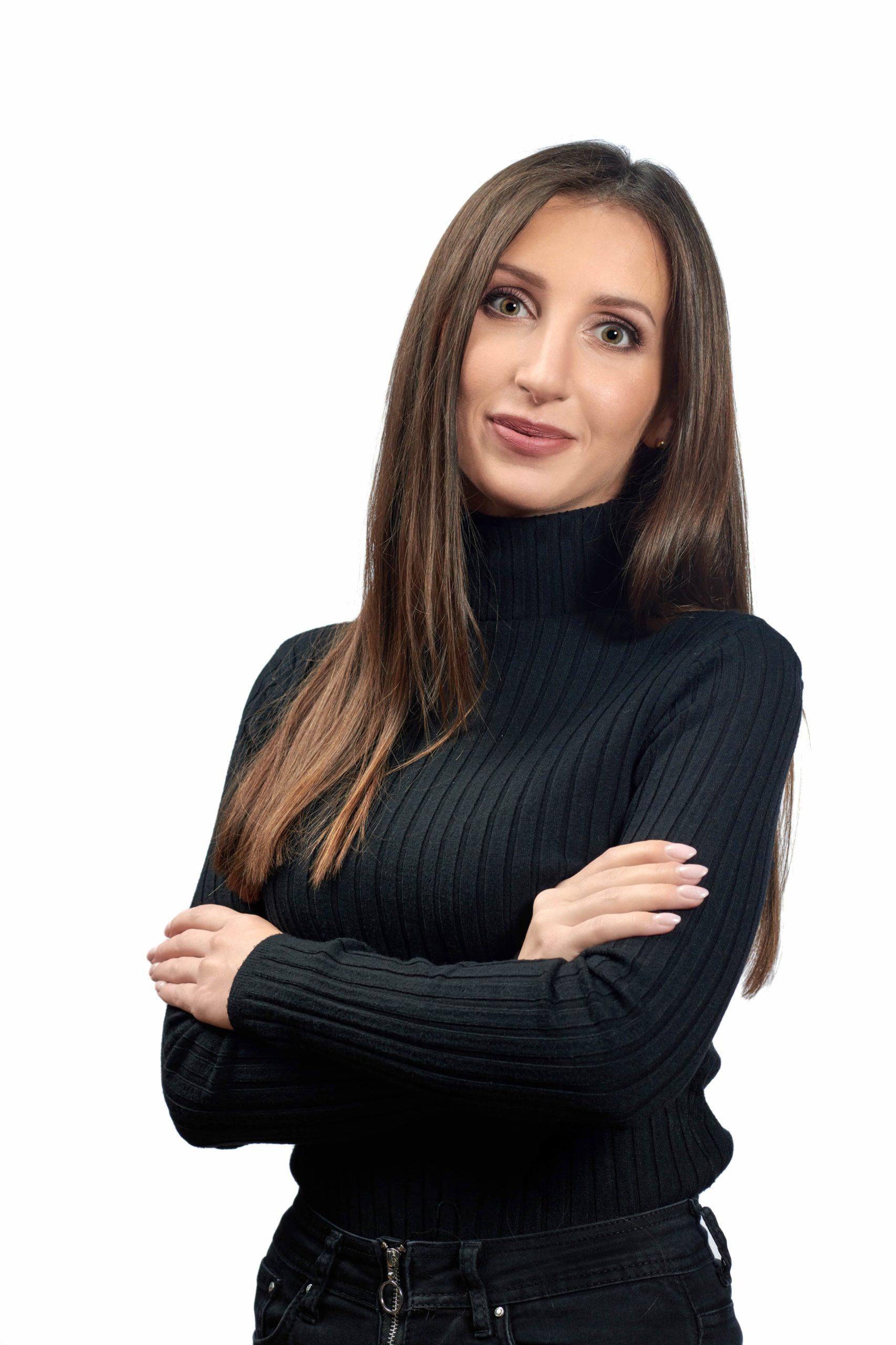 Katarzyna Bernacka