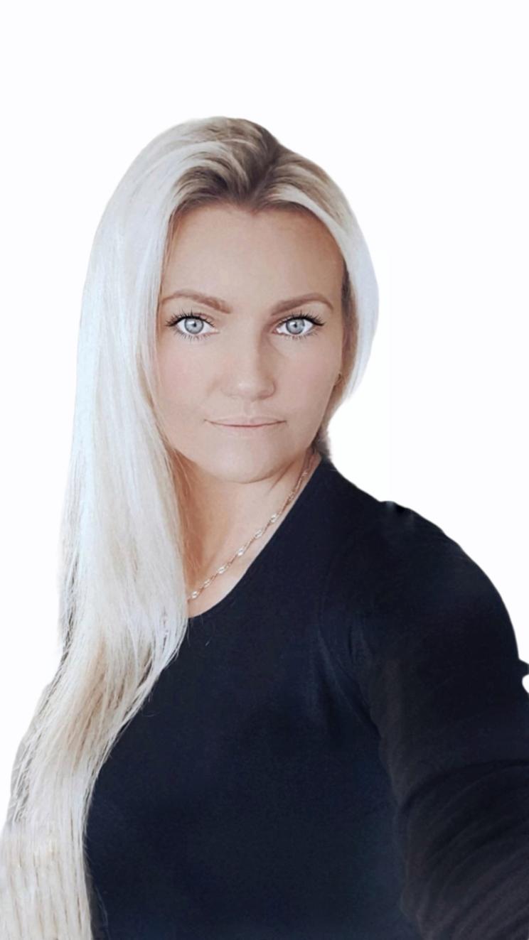 Agnieszka Brochman