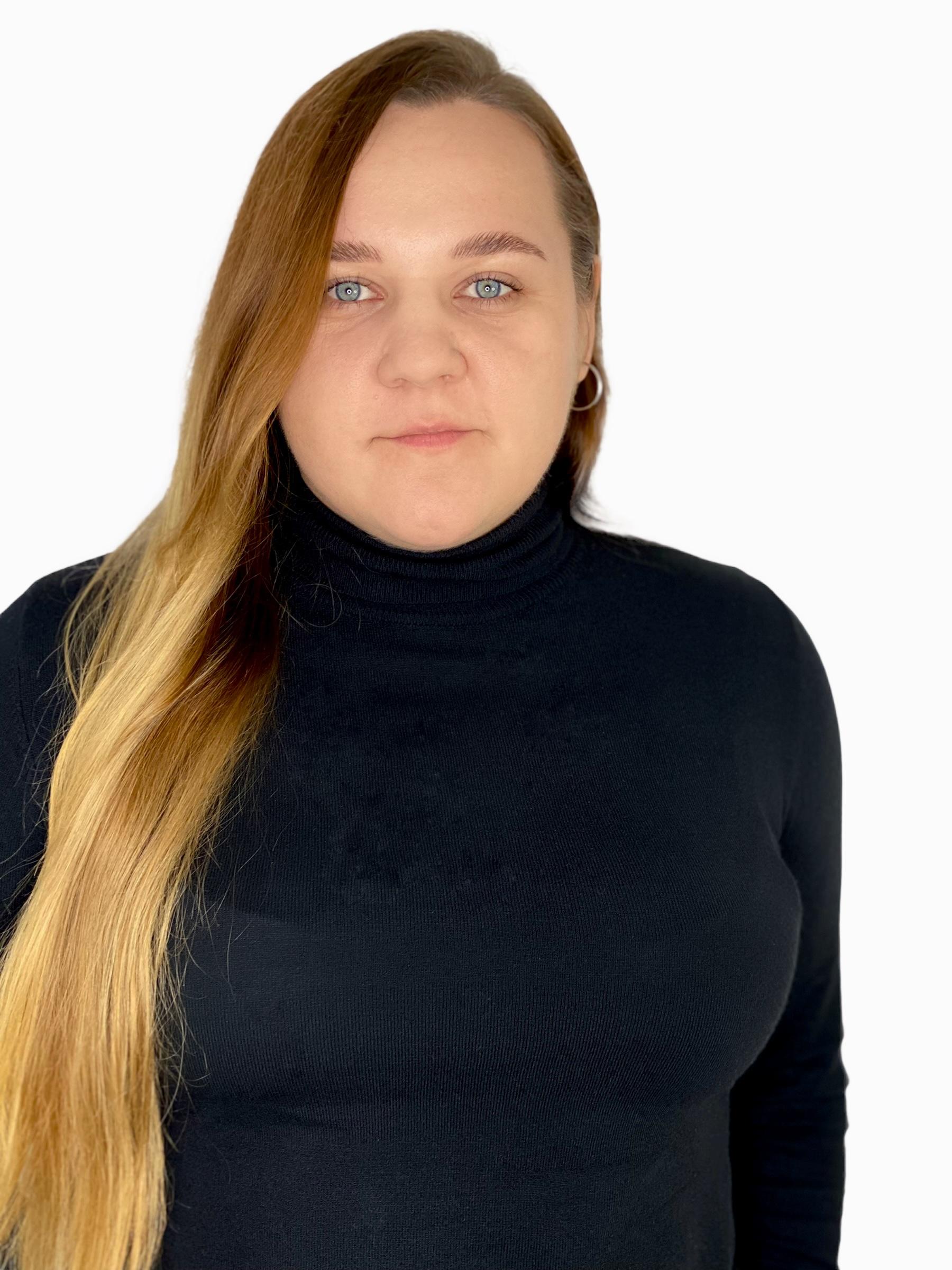 Paulina Pietrańczyk