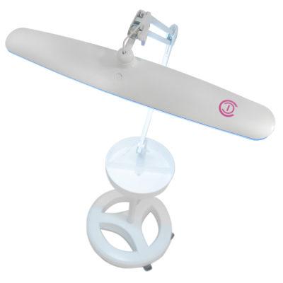 Lampa kosmetyczna do przesłużania rzęs
